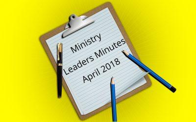 MLM April 2018
