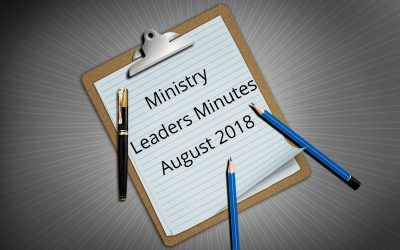 MLM August 2018