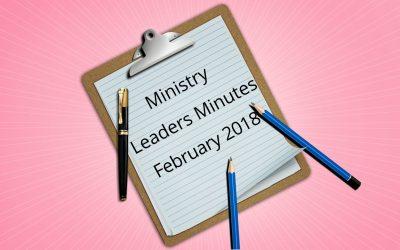 MLM February 2018