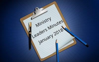 MLM January 2018