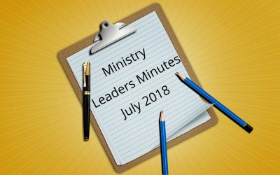 MLM July 2018