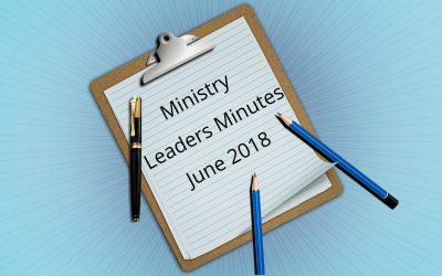MLM June 2018
