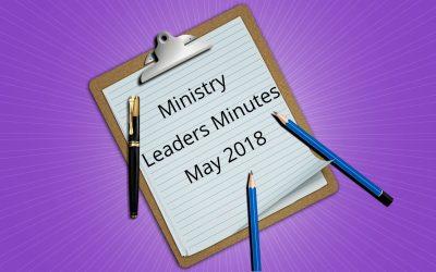 MLM May 2018