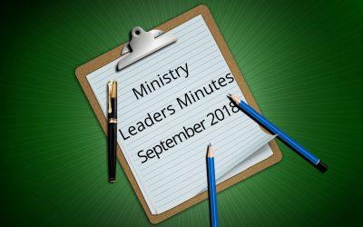 MLM September 2018