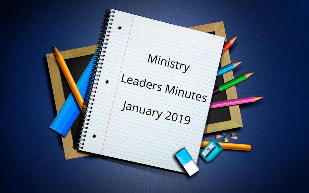 MLM January 2019