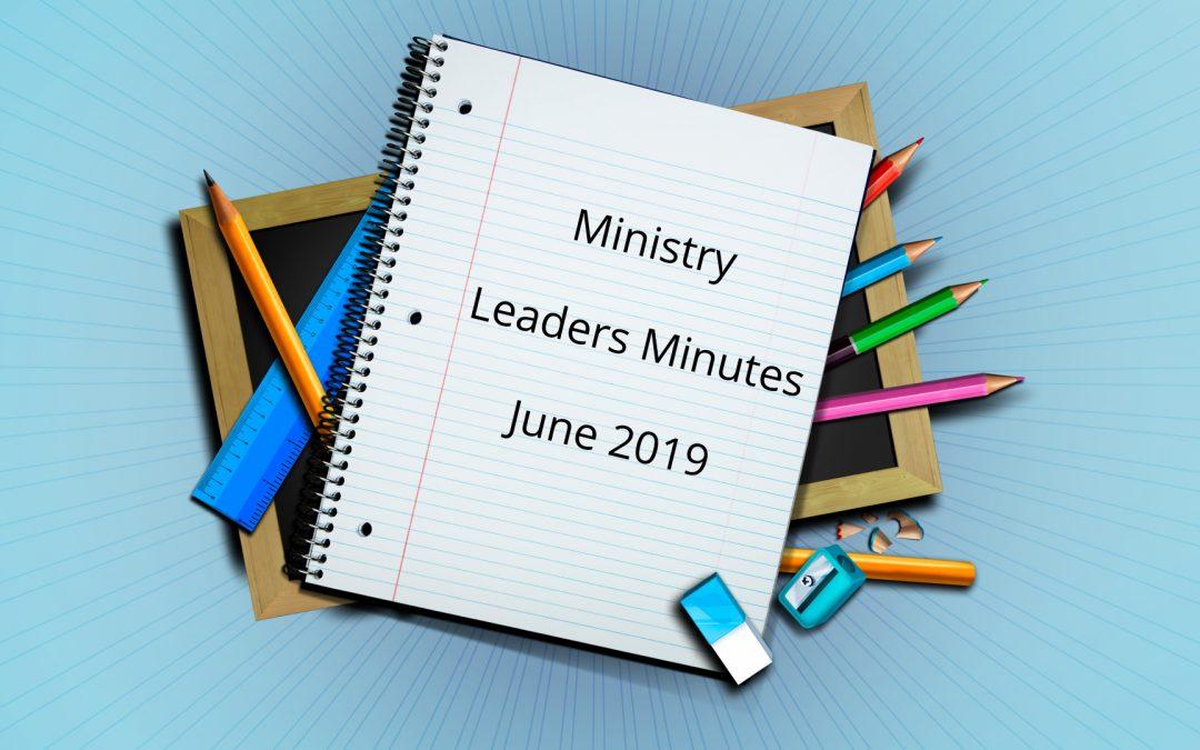 MLM June 2019