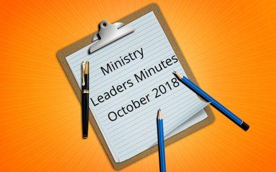 MLM October 2018