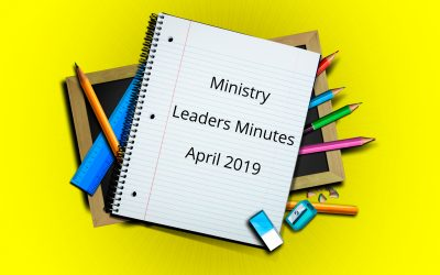 MLM April 2019